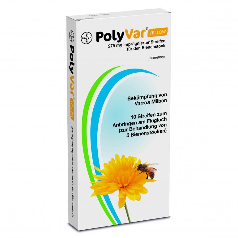 zulassung f r neues behandlungsmittel polyvar gegen varroa. Black Bedroom Furniture Sets. Home Design Ideas